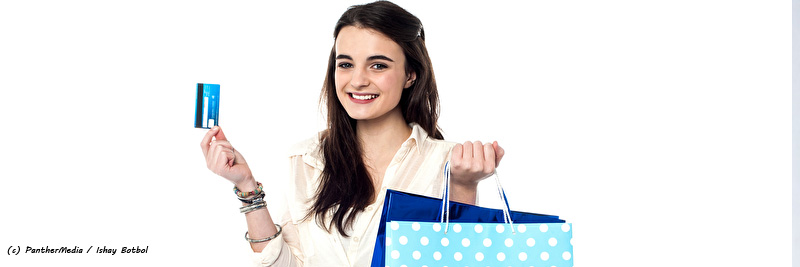 Kunden Kreditkarte - Mehr Umsatz auf Amazon mit dem richtigen Text
