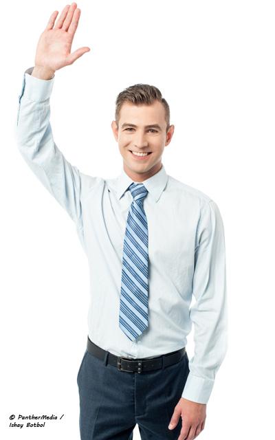 Buyer Persona 1 - Darum ist eine Buyer-Persona so wichtig