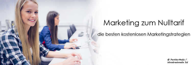 Marketing zum Nulltarif - Online Akademie