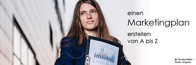 Marketingplan - Online Akademie